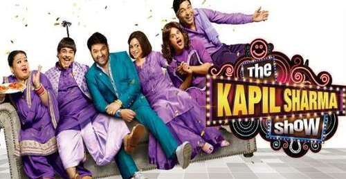 The Kapil Sharma Show 31th March 2019 400MB HDTV 480p x264