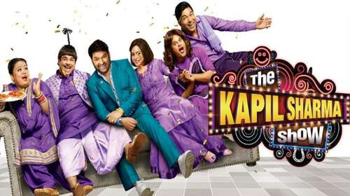 The Kapil Sharma Show 20th October 2019 280MB HDTV 480p