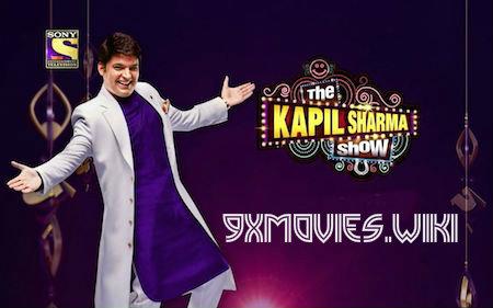 The Kapil Sharma Show 30 March 2019 HDTV 480p 300MB