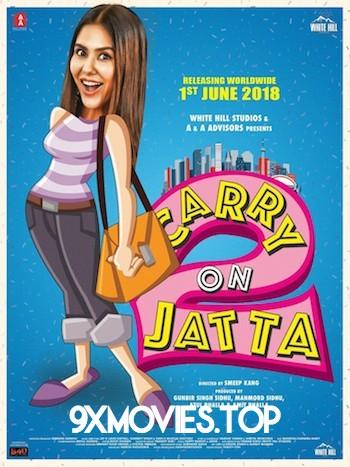 Carry On Jatta 2 2018 Punjabi Movie Download