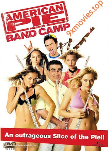 American Pie Presents Band Camp 2005 Dual Audio Hindi Movie Download