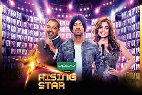 Rising Star 30 March 2019 HDTV 480p 400MB