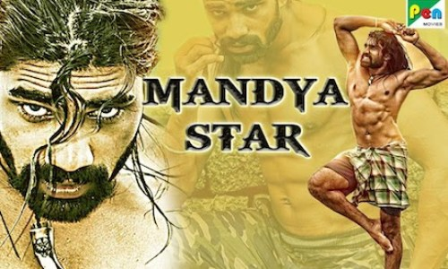 Mandya-Star-2019-Hindi-Dubbed Mandya Star 2019 Full Movie In Hindi Dubbed Free download 720P HD
