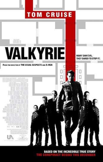 Valkyrie 2008 English Bluray Movie Download
