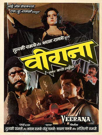 Veerana 1988 Hindi Movie Download