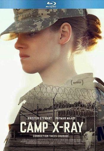 Camp X Ray 2014 English Bluray Movie Download