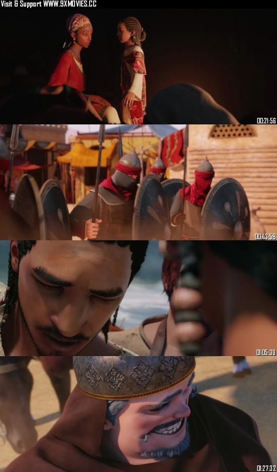 Bilal A New Breed Of Hero 2015 English 720p WEBRip 900MB ESubs