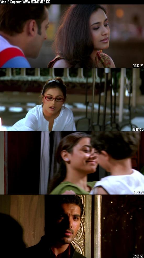 Baabul 2006 Hindi 720p WEB-DL 1.1GB