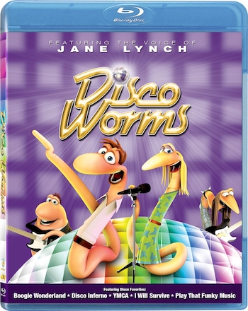 Disco Worms 2008 Dual Audio Hindi Bluray Movie Download