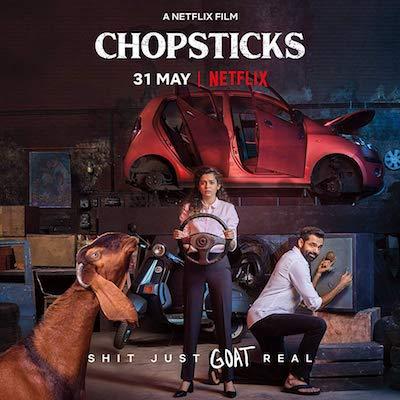 Chopsticks 2019 Dual Audio Hindi Movie Download
