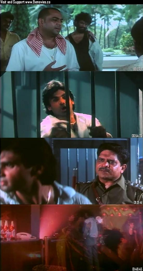 Anth 1994 Hindi 480p DVDRip 400mb