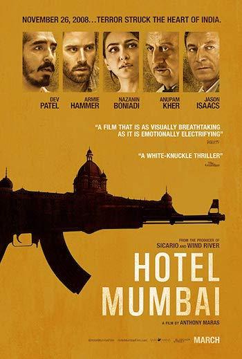 Hotel Mumbai 2019 English Movie Download