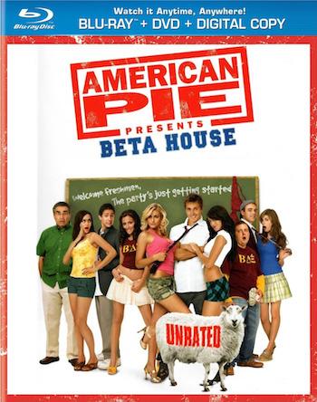 American Pie Presents Beta House 2007 Dual Audio Hindi Bluray Movie Download