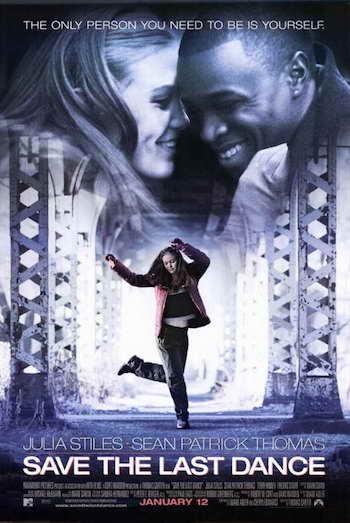 Save The Last Dance 2001 Dual Audio Hindi Bluray Movie Download