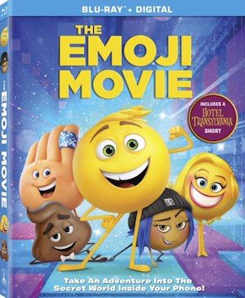 The Emoji Movie 2017 Dual Audio Hindi Bluray Movie Download