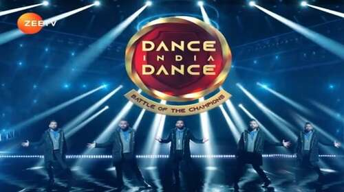 Dance India Dance Battle of Champions 21 July 2019 Full Episode Download