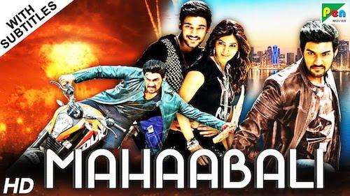 Mahaabali 2019 Hindi Dubbed Movie Download