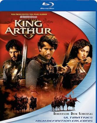King Arthur 2004 Dual Audio Hindi BluRay Download
