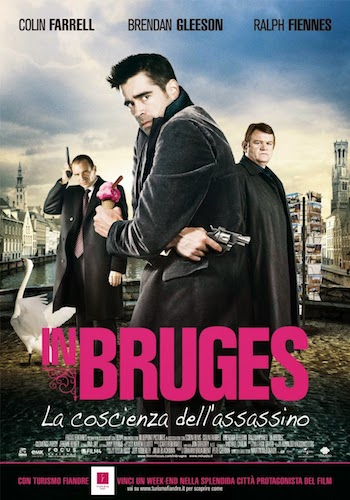 In Bruges 2008 Dual Audio Hindi Bluray Movie Download