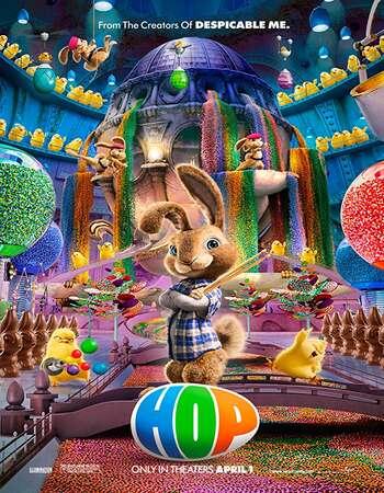 Hop 2011 Hindi Dual Audio Movie 720p BluRay ESubs Download
