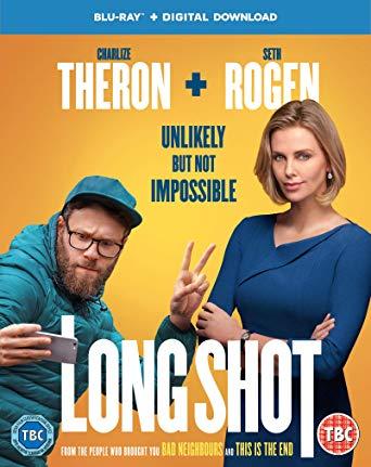 Long Shot 2019 English Bluray Movie Download