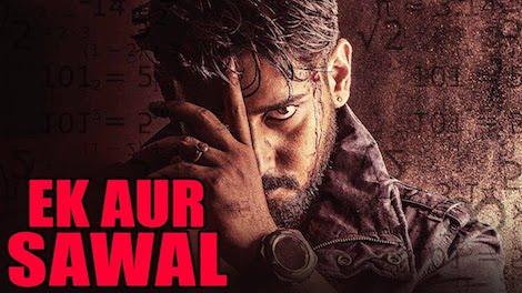 Ek Aur Sawal 2019 Hindi Dubbed Movie 300MB HDRip 480p