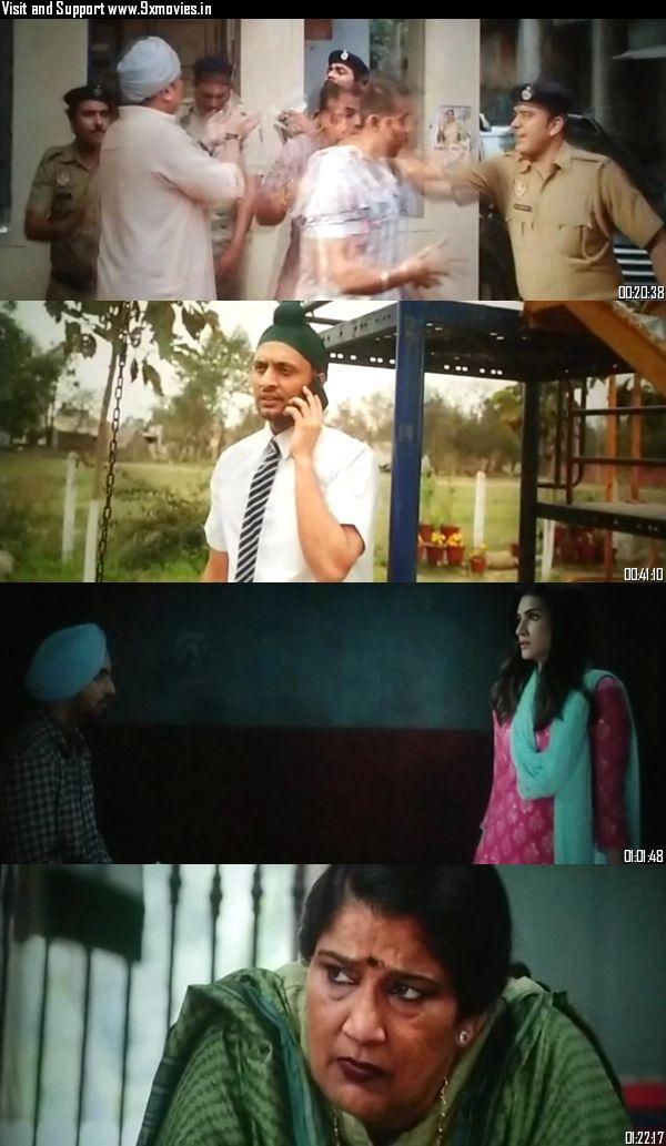 Arjun Patiala 2019 Hindi 720p 480p pDVDRip