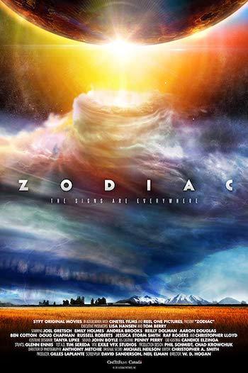 Zodiac Signs of the Apocalypse 2014 Dual Audio Hindi Bluray Movie Download