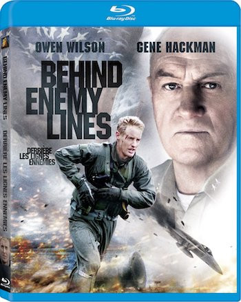 Behind Enemy Lines 2001 Dual Audio Hindi Bluray Movie Download