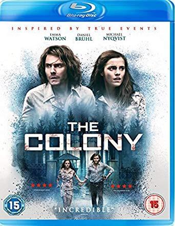 The Colony 2013 Dual Audio Hindi Bluray Movie Download