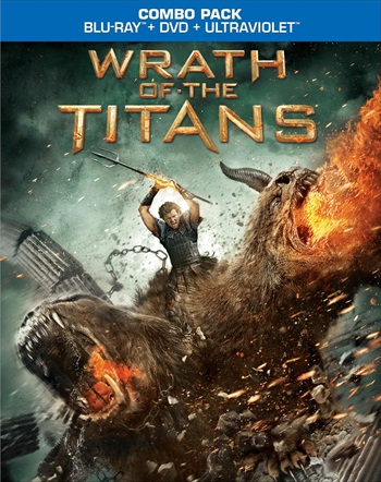 Wrath of the Titans 2012 Dual Audio Hindi Bluray Movie Download