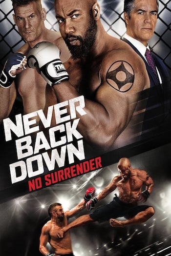 Never Back Down No Surrender 2016  Dual Audio Movie Download And Watch Online 720p