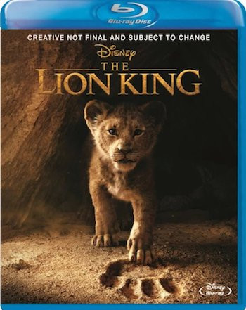 The Lion King 2019 Dual Audio Hindi 720p BluRay 999MB Download