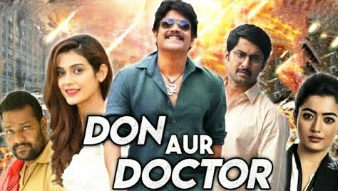 Don Aur Doctor 2019 Hindi Dubbed Movie Download