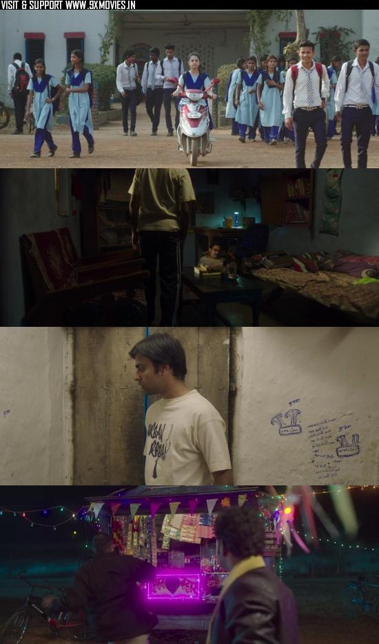 Chaman Bahaar 2020 Hindi 720p WEBRip 1GB