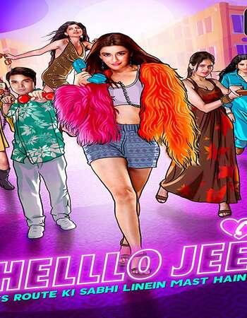 Helllo Jee 2021 Full Season 01 Download Hindi In HD