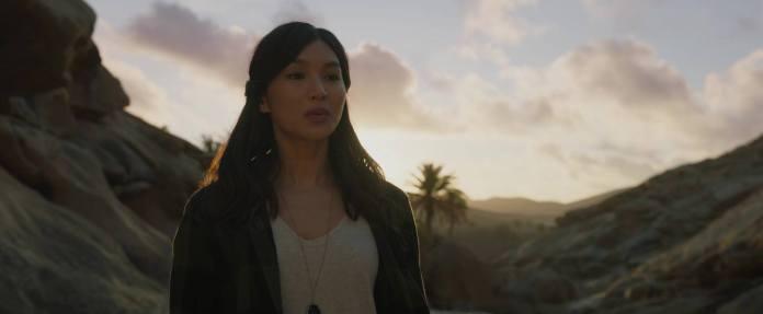 Sersi (Gemma Chan) - The Eternals