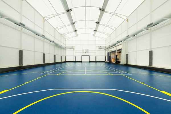Rush Madras: Indoor Air-conditioned Sporting Arena | LBB ...