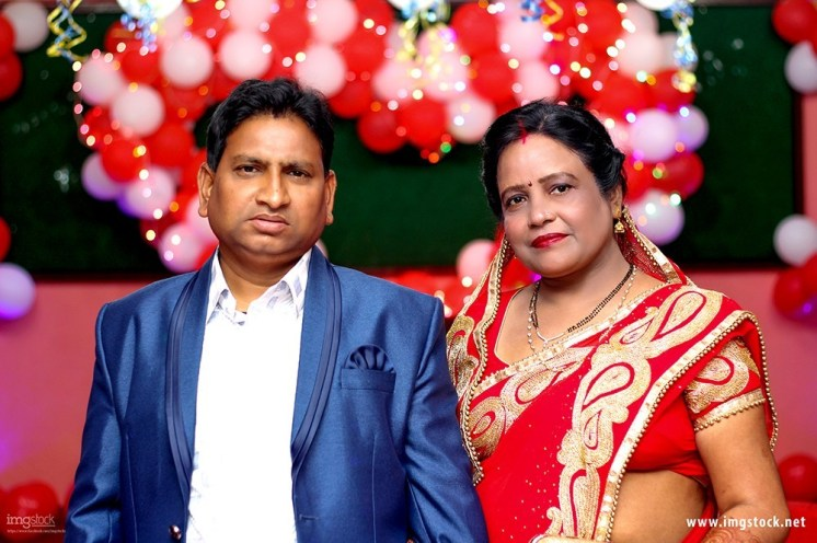 Husband and Wife - Imgstock, Biratnagar