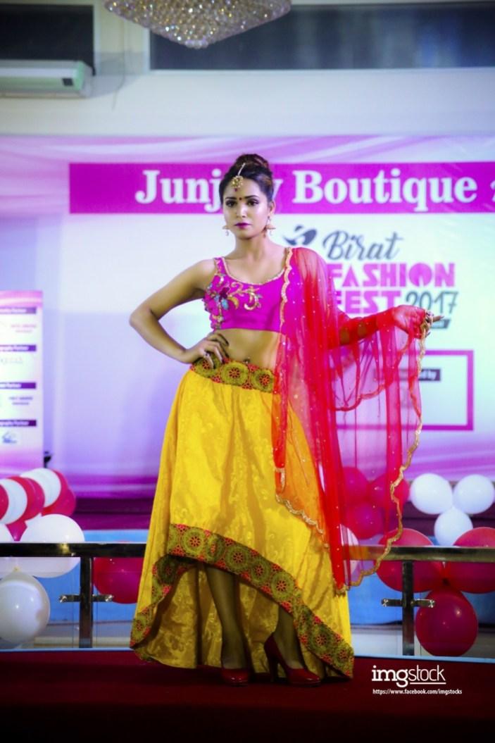 Julie Ranapaheli - Imgstock, Biratnagar