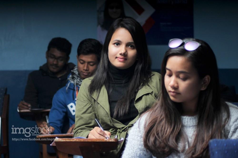 Merryland College - Imgstock, Biratnagar