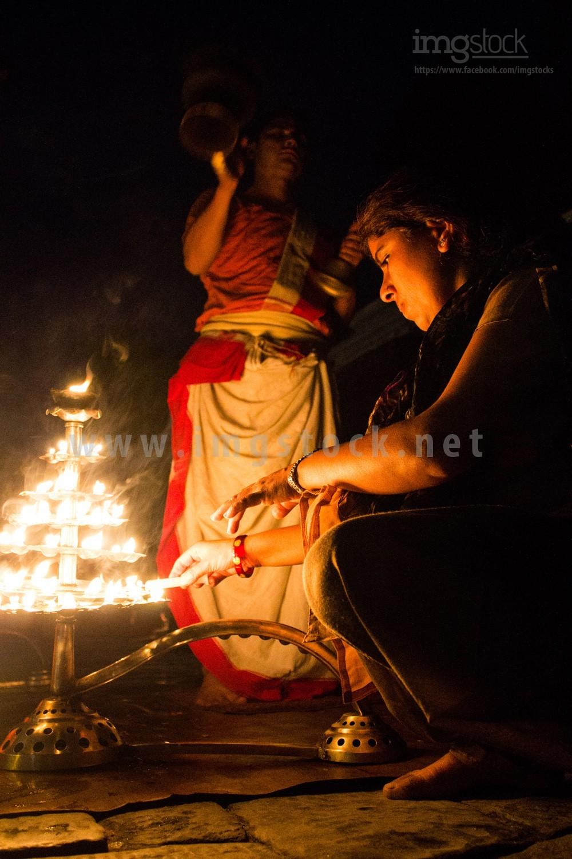 Pashupatinath puja - Imgstock, Biratnagar