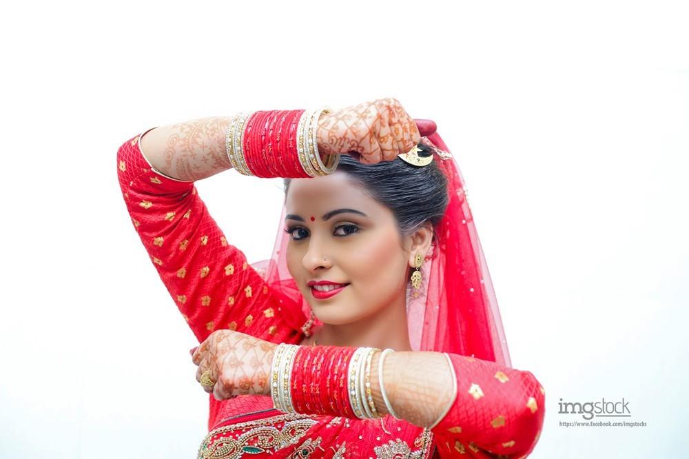 Sirjana Wedding