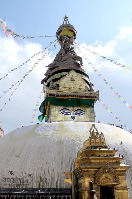 Swayambhunath - Imgstock, Biratnagar
