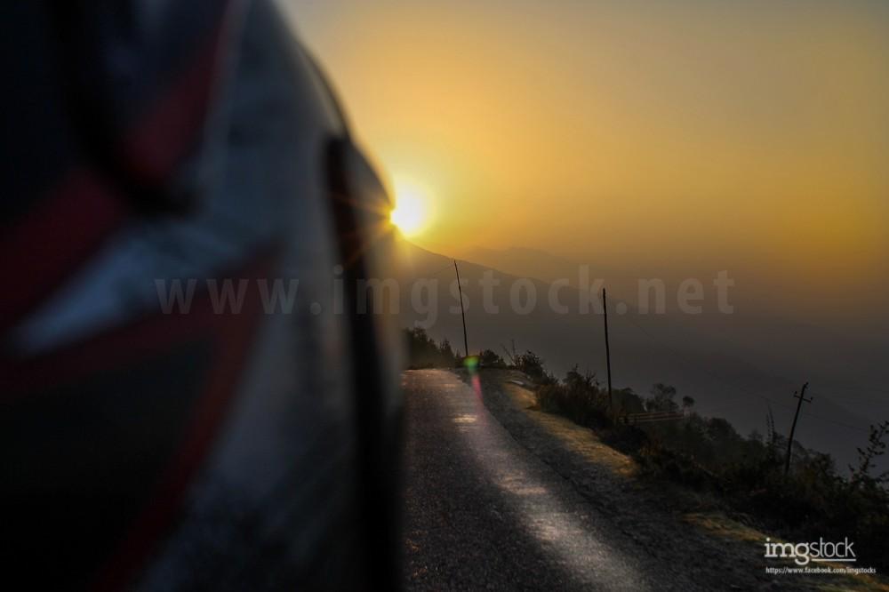 Way of Sindhupal Chowk - Imgstock, Biratnagar