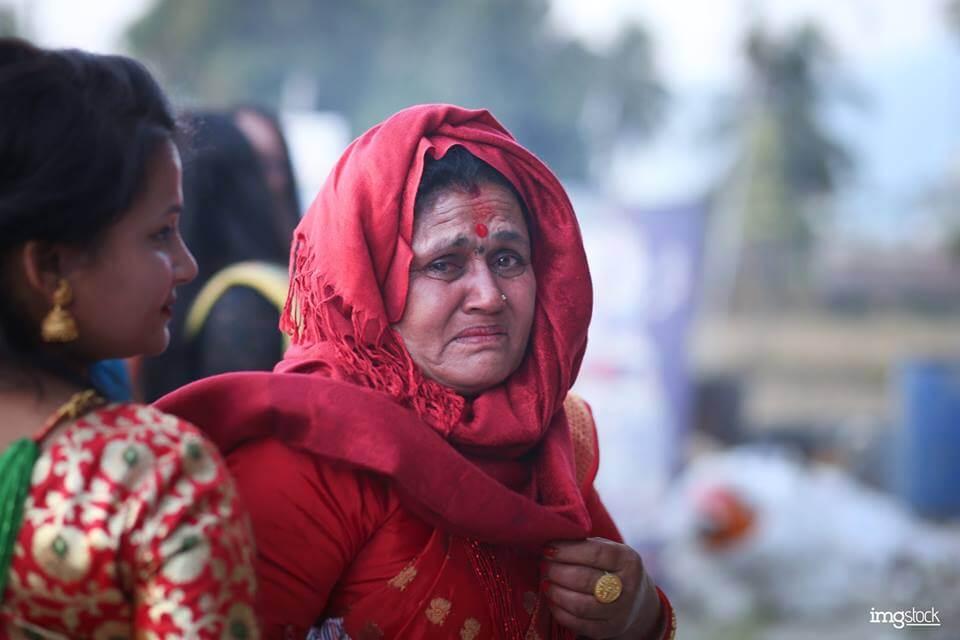 Binita Basnet - Wedding Photoshoot, Imgstock