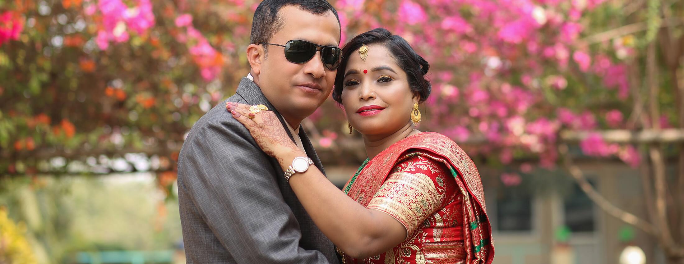 25th Anniversary Photoshoot - Imgstock, Biratnagar
