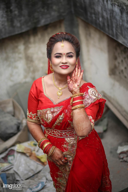 Tulasha Wedding - Imgstock, Biratnagar