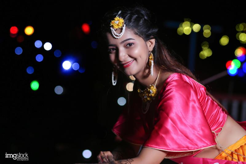 Sandhya Mehendi