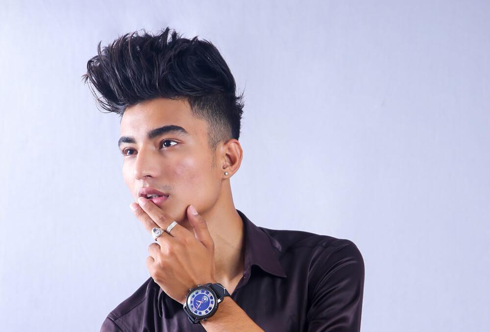 Suraj Shrestha